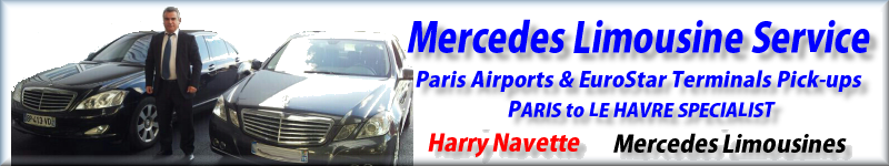 Harry Navette Limousines