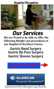 Bariatric Surgery Hospital in Le Havre France
