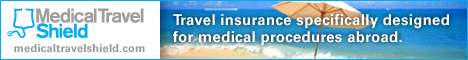 medical health travel insurance abroad